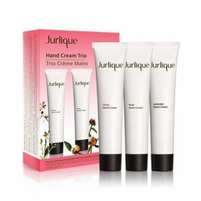 Jurlique Hand Cream Trio ($75 Value) Hand Cream Trio