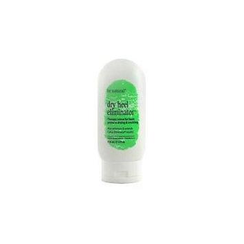 Be Natural Dry Heel Eliminator Heel Therapy Cream 4 oz