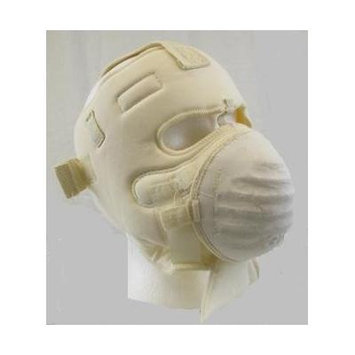 US GI White Cold Weather Face Mask