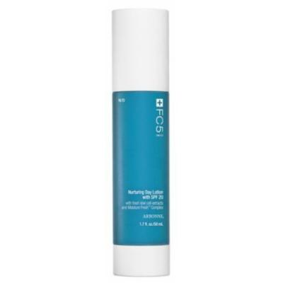 Arbonne FC5 Nurturing Day Lotion with SPF 20