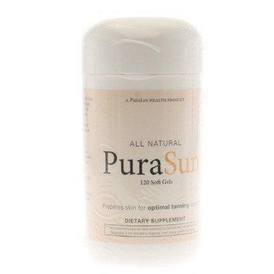 Sante Active PuraSun -- 240 Softgels
