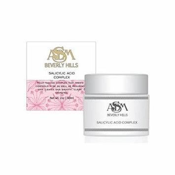 Salicylic Acid Cream- Cream with Salicylic Acid 2%, Acne, Antiaging , Asdm Beverly Hills