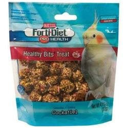 Kaytee Products Inc - Forti-diet Pro Health Healthy Bits Treat 4.75 Ounce