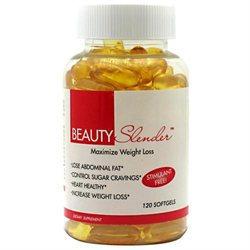 BeautyFit BeautySlender - 120 Softgels