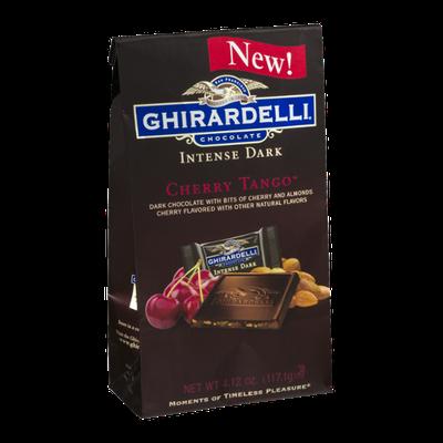 Ghirardelli Intense Dark Chocolate Cherry Tango