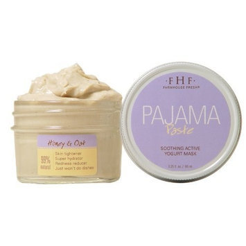 FarmHouse Fresh FarmHouse Fresh Pajama Paste Yogurt Mask - 3.25 oz