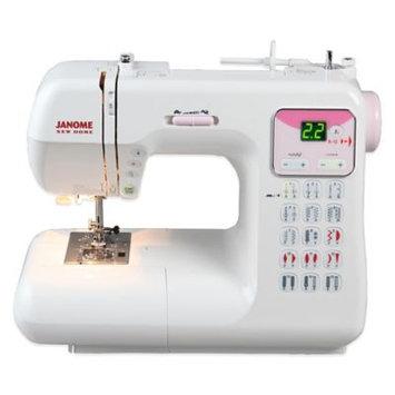 Janome America, Inc. Janome DC4030P Electronic Sewing Machine