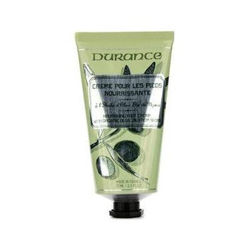 Durance Nourishing Foot Cream 75ml/2.5oz