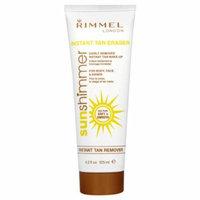 Rimmel London Sun Shimmer Instant Tan Remover