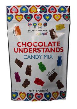 Galerie Valentine's Day Dylan's Chocolate Understands Gummy Bear Mix