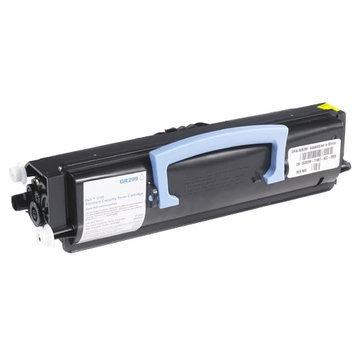 Dell 3,000 Page Black Toner Cartridge for Dell 1720dn Laser Printer