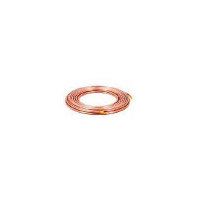 Cardel Industries 12045 3/8-Inch X 20-Foot Refrigerator Copper Soft Coil
