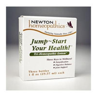 Jump-start Your Health!