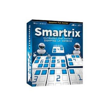 FoxMind Games Smartrix, 1 ea
