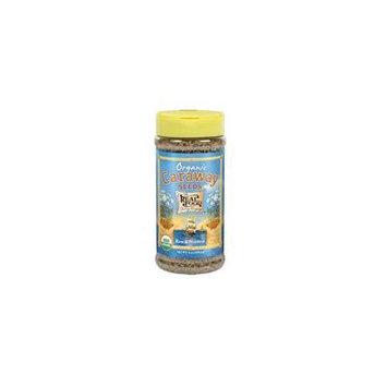 Organic Caraway Seeds FunFresh 6 oz Seed
