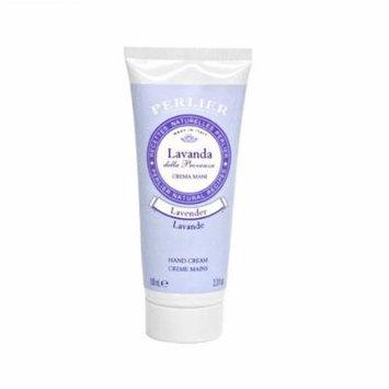 Perlier Lavender Hand Cream - 3.3 Oz.