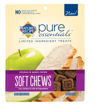 Nature's RecipeA Chewy Dog Treat