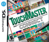 Warner Home Video Games Touchmaster: Connect