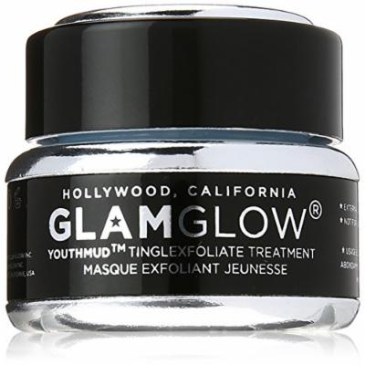 Glam Glow Youthmud Tinglexfoliate Treatment, 0.5 Ounce