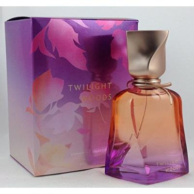 Bath & Body Works Signature Collection Twilight Woods Perfume Eau De Toilette 2.5 Oz