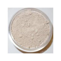 Powder Me Louder Soothing Redness Control Mineral Foundation & Concealer in One - Porcelain... (Includes Color Perfecting Kit) Beautiful Mineral Makeup at a Beautiful Down to Earth Price