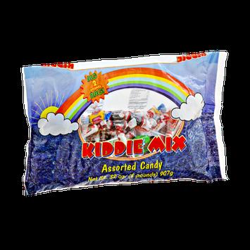 Kiddie Mix Big Bag Assorted Candy