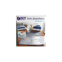 DDI 1335732 Iron Anywhere Weighted Mat for Irons Case Of 12