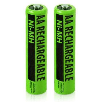 NiMH AA Batteries (2-Pack) for Siemens Phones NiMh AA Batteries 2-Pack for Siemens Phones