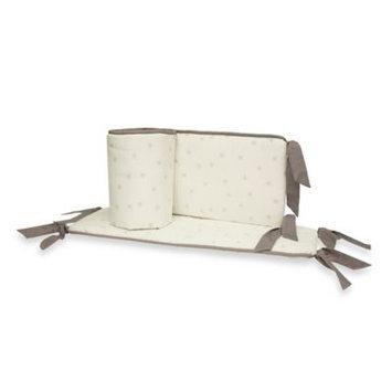 Farallon Brands Petit Tresor Nuit 4-Piece Crib Bumper