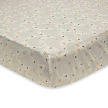 Farallon Brands Petit Tresor Nuit Fitted Crib Sheet