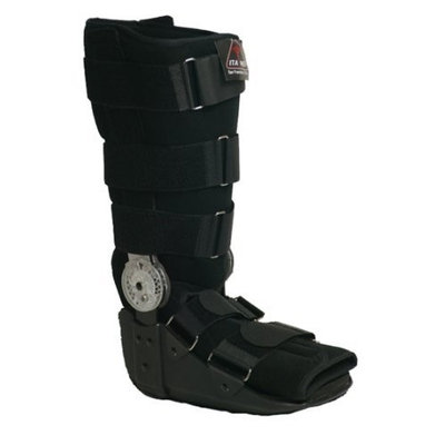 ITA-MED ROM Post Op Fracture Walker, Small