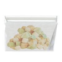 BlueAvocado re(zip) 2-Count 1-Cup Reusable Sealable Snack Storage Bag