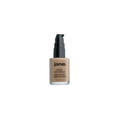 JANE OIL FREE FACE MAKEUP #06 NATURALLY TAN by Jane