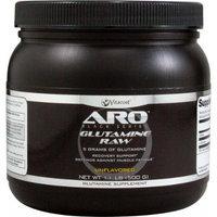 ARO-Vitacost Black Series Glutamine Raw Unflavored -- 5 grams - 1.1 lb (500 g)