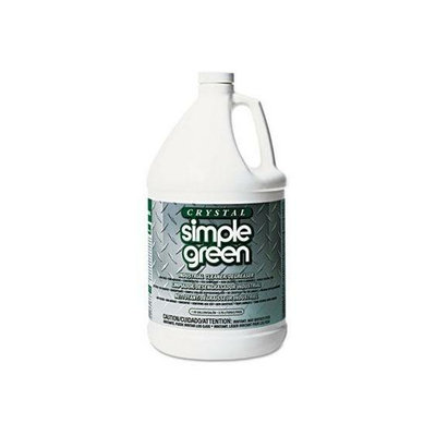 Simple Green 19128 Crystal Industrial Strength Cleaner/Degreaser