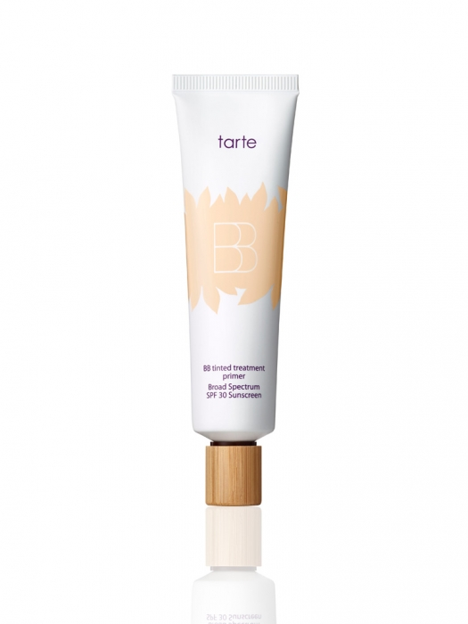 tarte BB Tinted Treatment 12-Hour Primer SPF 30