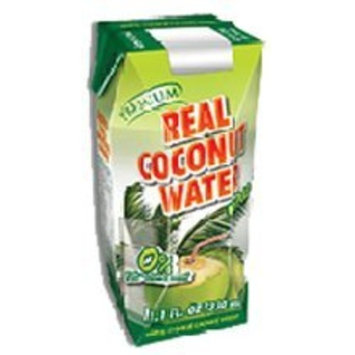 Real Coconut Water - 100% Natural