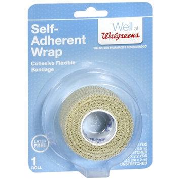 Walgreens Cohesive Bandage