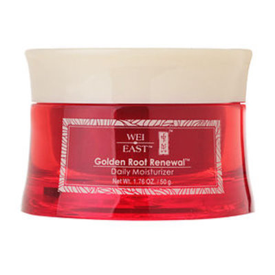 Wei East Golden Root Renewal Daily Moisturizer