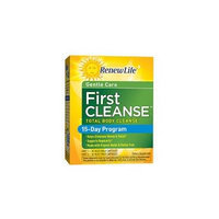 ReNew Life First Cleanse, 15-Day Program 1 Ea