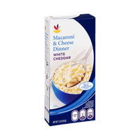 Ahold Macaroni & Cheese Dinner White Cheddar