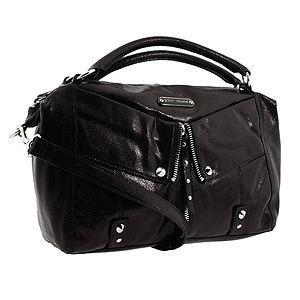 Betsey Johnson Handbags Rockin Betsey Satchel