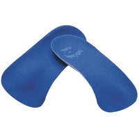 Pedifix Arch Cradles Comfort Orthotics, Medium 9/10