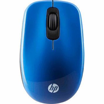 Hewlett Packard Hp - Z3600 Wireless Mouse - Blue
