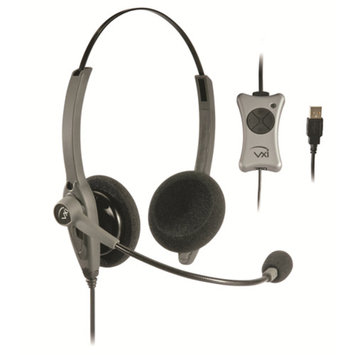 VXi 203012 VXI TALKPRO UC2 HEADSET