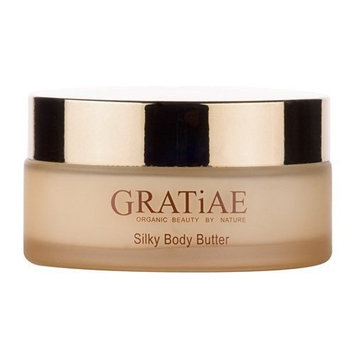 Gratiae Organic Beauty By Nature Body Butter Passion Fruit and Lime