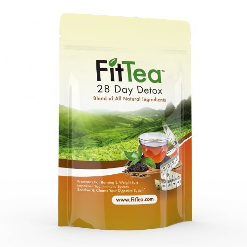 Fit tea 28 day detox herbal weight loss tea natural weight loss fit tea 28 day detox herbal weight loss tea natural weight loss body cleanse and appetite control proven weight loss formula reviews malvernweather Image collections