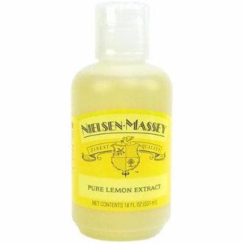 Nielsen-Massey Pure Lemon Extract, 18 oz.