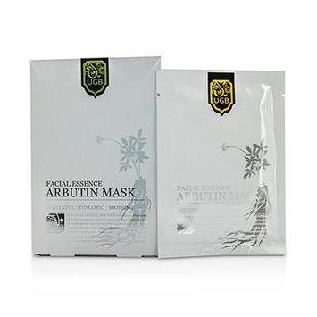 UGBang Facial Essence Arbutin Mask with 8 sheet