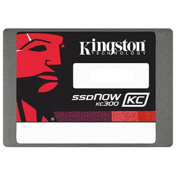 Kingston SSDNow KC300 Upgrade Bundle Kit - Solid state drive - 240 GB - internal - 2.5